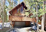 Location vacances Truckee - Lake Chalet-1