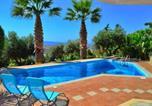 Location vacances Αχαρνές - Cretan Paradise Villa - Private Pool-1