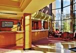 Hôtel Trafford - Copthorne Hotel Manchester-4