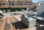 Location vacances Manzanillo - Beautiful apartment with pool, gym and beach just 80 meters walk, fully equipped-3