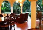 Location vacances Sosúa - Villa Oceania-4