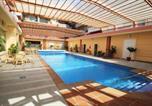 Location vacances  Alméria - Vivaldi - Roquetas de mar-1