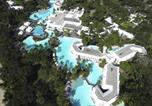 Hôtel Port Douglas - Sheraton Grand Mirage Resort, Port Douglas-4