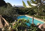Location vacances San Gimignano - Gli Appartamenti Di Manuela-4