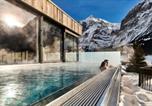 Hôtel Grindelwald - Hotel Spinne Grindelwald-1