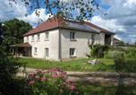 Hôtel Haute-Saône - Ô prés d'ici Chambres d'hôtes-1