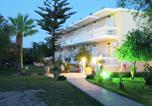 Location vacances Αλυκες - Pelagos Studios-2