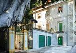 Location vacances Patti - Palazzo Calcagno-Ruffo apartments-2