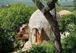Camping Afrique du Sud - Manyatta Rock Camp Kwa Madwala-2