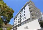Hôtel Cape Town - The Verge Aparthotel-1