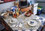 Hôtel Bologne - Bed And Breakfast Arcobaleno-2