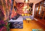 Hôtel Kazakhstan - Wanderlust Hostel-1