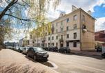 Location vacances Minsk - Minskforme Apartments 1-3