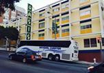 Location vacances San Francisco - Oasis Inn-2