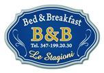 Location vacances Trivigno - B&B Le Stagioni-1
