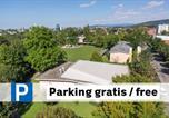 Hôtel Liestal - Coop Tagungszentrum-1