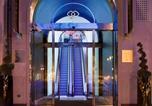 Hôtel 5 étoiles Lille - Sofitel Brussels Le Louise-1