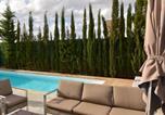 Location vacances Ibiza - Casa Lui-3