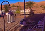 Hôtel Merzouga - Dihya desert camp-3
