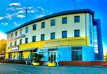 Hôtel Modène - Hotel Riverside-1