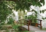 Location vacances Montreuil-Bellay - Holiday Home Fontevraud L'Abbaye Rue Des Potiers-2