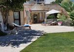 Location vacances Polignano a Mare - Lamanna Summer House-1
