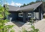 Location vacances Ebeltoft - Two-Bedroom Holiday home in Ebeltoft 14-1