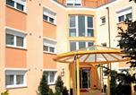 Hôtel Gößweinstein - Hotel Aurora-1