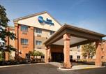 Hôtel Columbus - Best Western Hilliard Inn & Suites-1