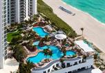 Hôtel Sunny Isles Beach - Trump International Beach Resort-1