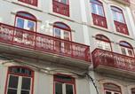 Location vacances Coimbra - Casa da Baixa Downtown House-1