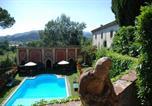 Location vacances Massa - Massa Villa Sleeps 15 Pool Air Con Wifi-3