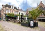 Hôtel Wymbritseradiel - Hotel de Gulden Leeuw-1
