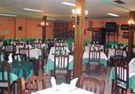 Hôtel Ateca - Hotel Carrasco-1