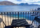 Location vacances  Province du Verbano-Cusio-Ossola - Appartamento Dolce Vista, lake front-1