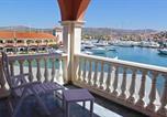 Hôtel Sibenik - Marina Frapa Resort Rogoznica-2