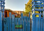 Location vacances Moab - Inn 2 - Downtown 1 bedroom unit, sleeps 6 with shared hot tub-3