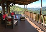 Location vacances Cotacachi - Elegant Home in Private Ecological Property, with Private River and Waterfall - Bird Watching 240 Bird Species-1
