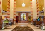 Hôtel Elkhart - Hilton Garden Inn Elkhart-4