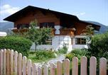 Location vacances Kaprun - Chalet Sonneck-1