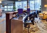 Hôtel Bâton-Rouge - Hampton Inn & Suites Baton Rouge Downtown-2