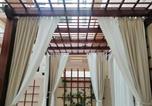 Location vacances Mohammédia - Artistica Suite - Central Park-1