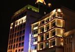 Hôtel Ipoh - Ritz Garden Hotel Ipoh-1