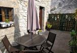 Location vacances Colombres - Casa Rural La Peña en Unquera (Cantabria)-2