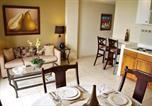 Location vacances Managua - Los Altos Apartments & Studios-1