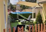 Location vacances Hajdúszoboszló - Armada Family Apartment-4