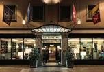 Hôtel 4 étoiles Genève - Hotel Rotary Geneva Mgallery by Sofitel-1