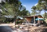 Camping avec Hébergements insolites Vielle-Saint-Girons - Huttopia Landes Sud-4