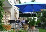 Location vacances Münsing - Hotel Garni Möwe-2