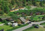 Camping Geiranger - Pluscamp Sandvik-1